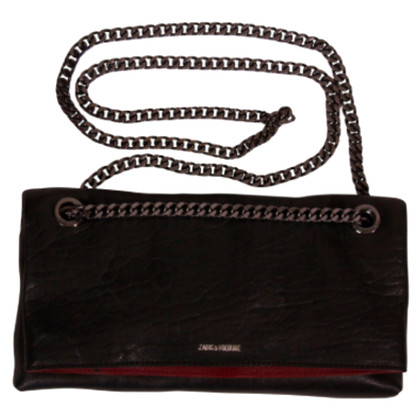 Zadig & Voltaire clutch Limited Edition