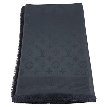 Louis Vuitton Panno monogramma in antracite