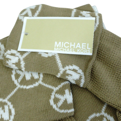 Michael Kors Hat, scarf and gloves set
