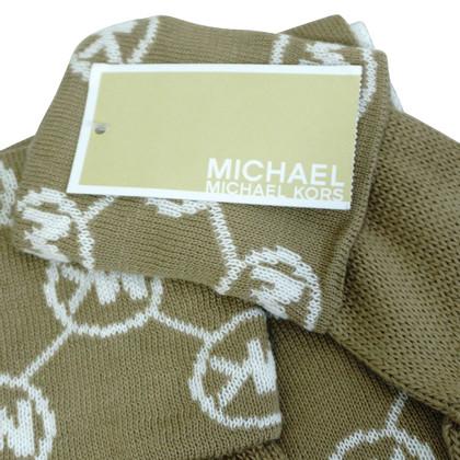 Michael Kors Hut, Schal und Handschuhe Set