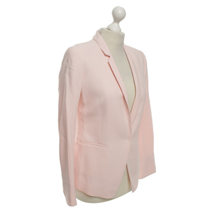 Lala Berlin Blazer in Rosa