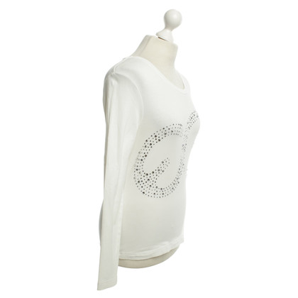 Escada Shirt in White