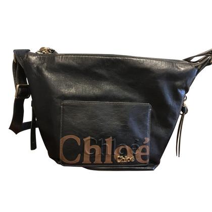 Chloé schoudertas