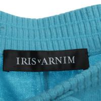Iris von Arnim trousers from Kashmir