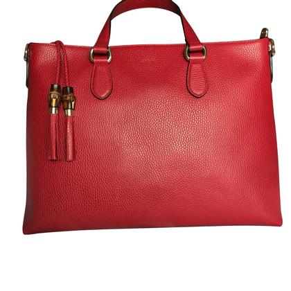 Gucci Borsetta rossa