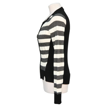 Karen Millen Knit sweater pattern
