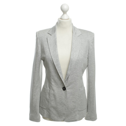 Rich & Royal Blazer in light grey