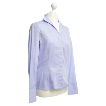Van Laack Lilac blouse