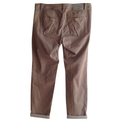 Marc Cain trousers with metallic dots