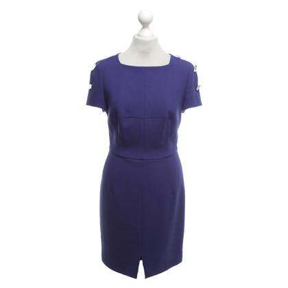 Escada Dress in purple