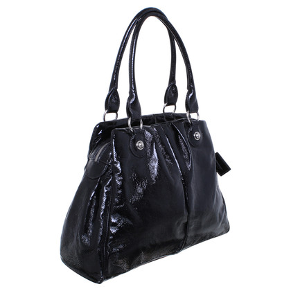 Coccinelle Patent leather bag