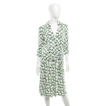 Andere Marke Luisa Spagnoli - Kleid mit Muster