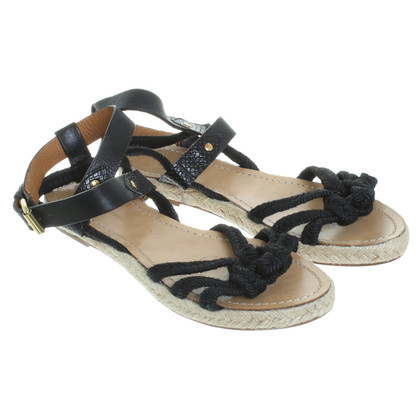 Isabel Marant Etoile Sandals in black