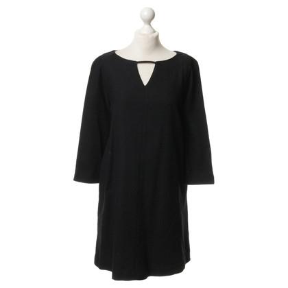 Bash Dress in black