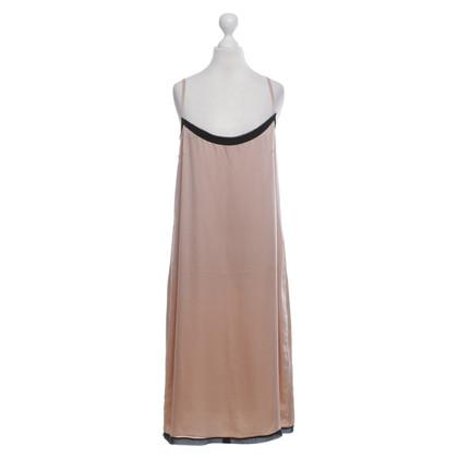 Schumacher Silk dress in rosé