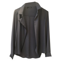 The Kooples Gray blouse
