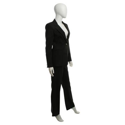 Versace Pantsuit in black