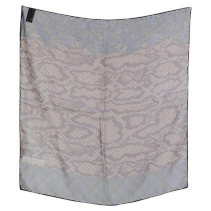 Gianni Versace fazzoletto di seta