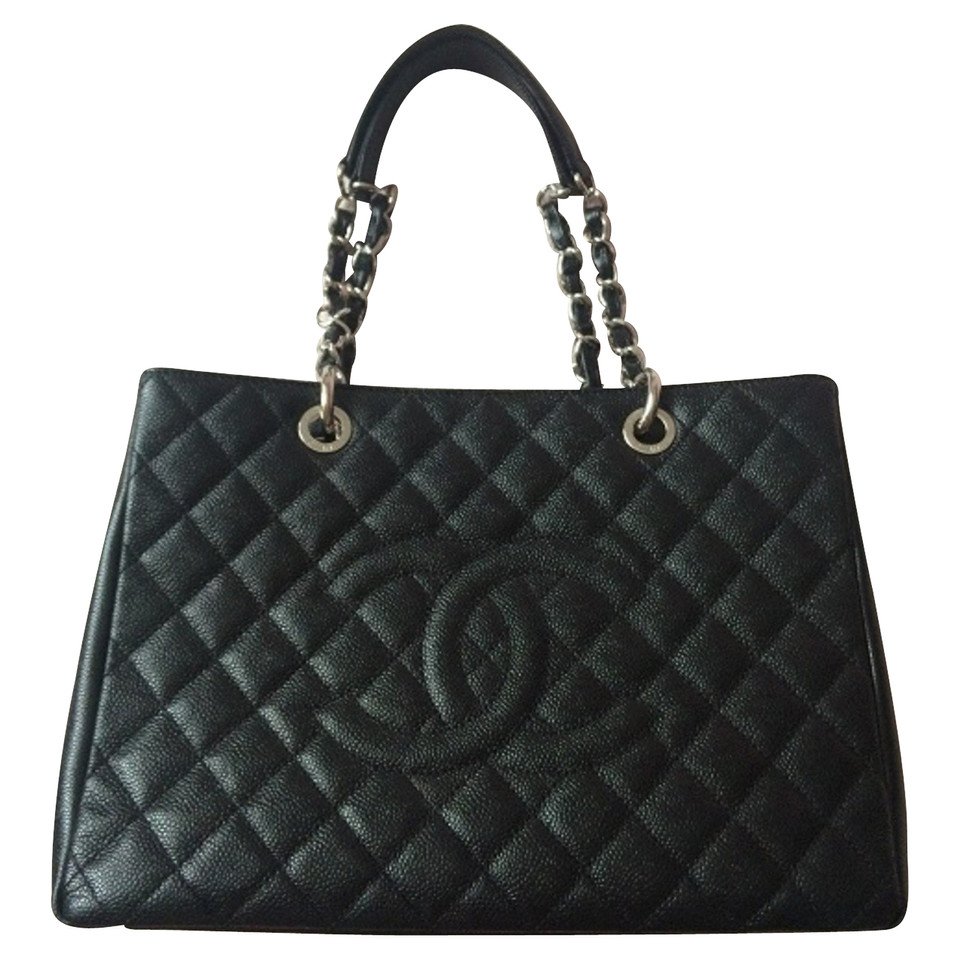 "Chanel ""Grand Shopping Tote"""