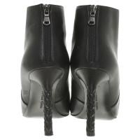 Bottega Veneta Boots in Black