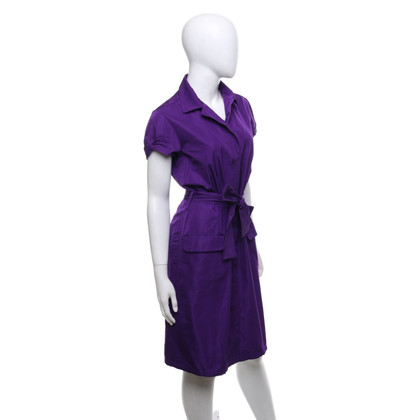 Jil Sander Dress in purple