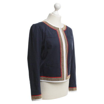 Dsquared2 Blazers in Blauw