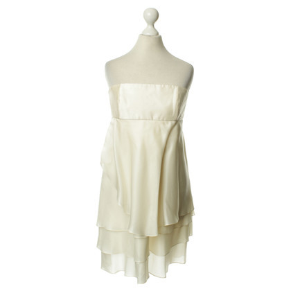 Paul & Joe Cream dress
