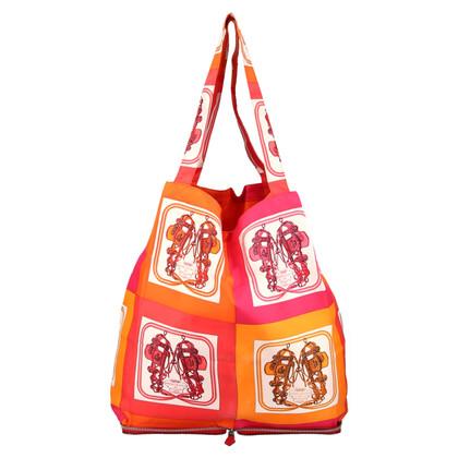 """Hermès """"Silky Pop Shoulder Bag"""""""