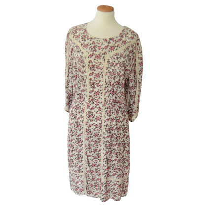 Paul & Joe Dress with floral print