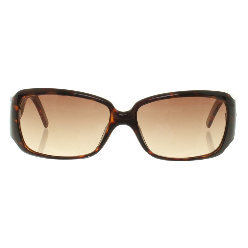 michael kors sonnenbrille in schildpattoptik second hand michael kors sonnenbrille in. Black Bedroom Furniture Sets. Home Design Ideas