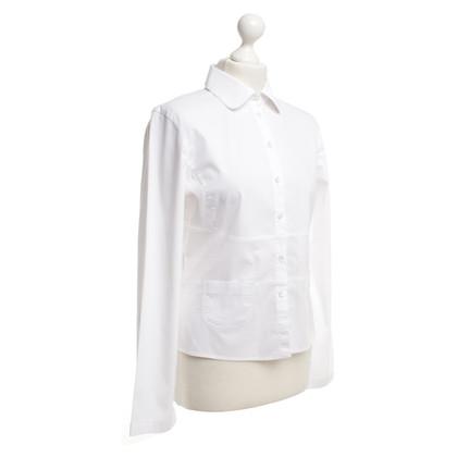 Dorothee Schumacher Camicetta elegante in bianco