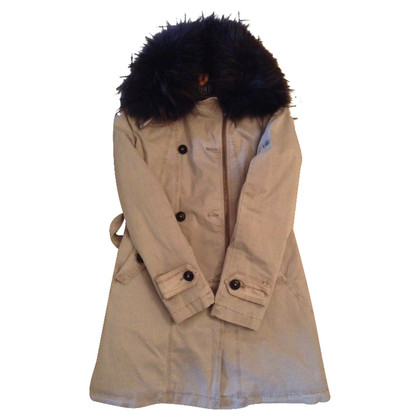 Blonde No8 Parka