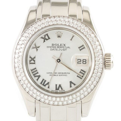 "Rolex ""Datejust Pearlmaster Diamond"""