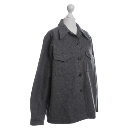 Jil Sander Jacket in grey