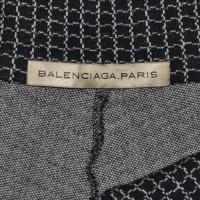 Balenciaga Top aus Baumwolle
