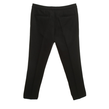 Chloé Pantaloni in Black