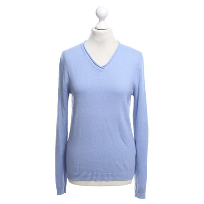 Etro Light blue sweater