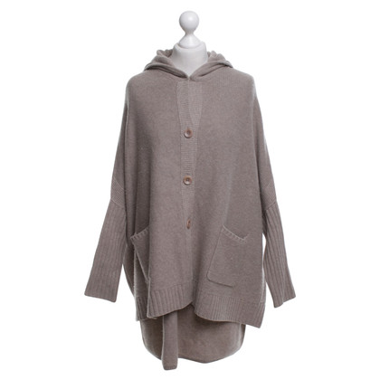 FTC Ensemble de robe et veste oversize