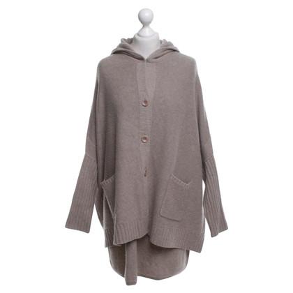 FTC Set aus Kleid & Oversize-Jacke