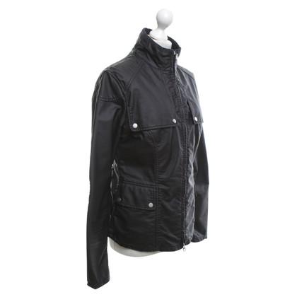 Belstaff Rain jacket in black
