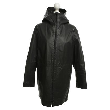 Max & Co Raincoat in nero