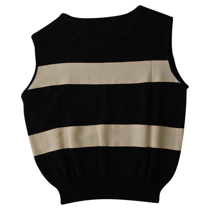 Moschino Cheap and Chic Moschino Cheap and Chic sleeveless top