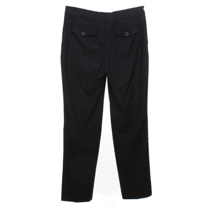 Viktor & Rolf for H&M trousers in black