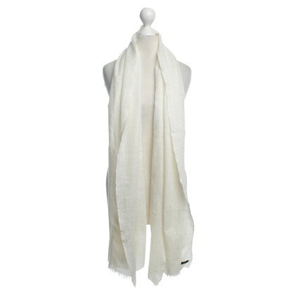 Day Birger & Mikkelsen Scarf in cream