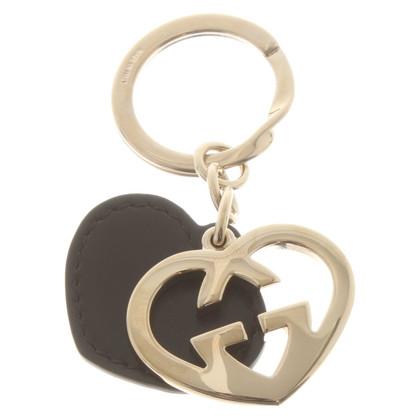 Gucci Porte-clés de logo