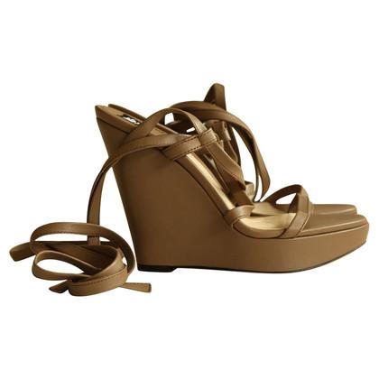 Dolce & Gabbana Sandali zeppe