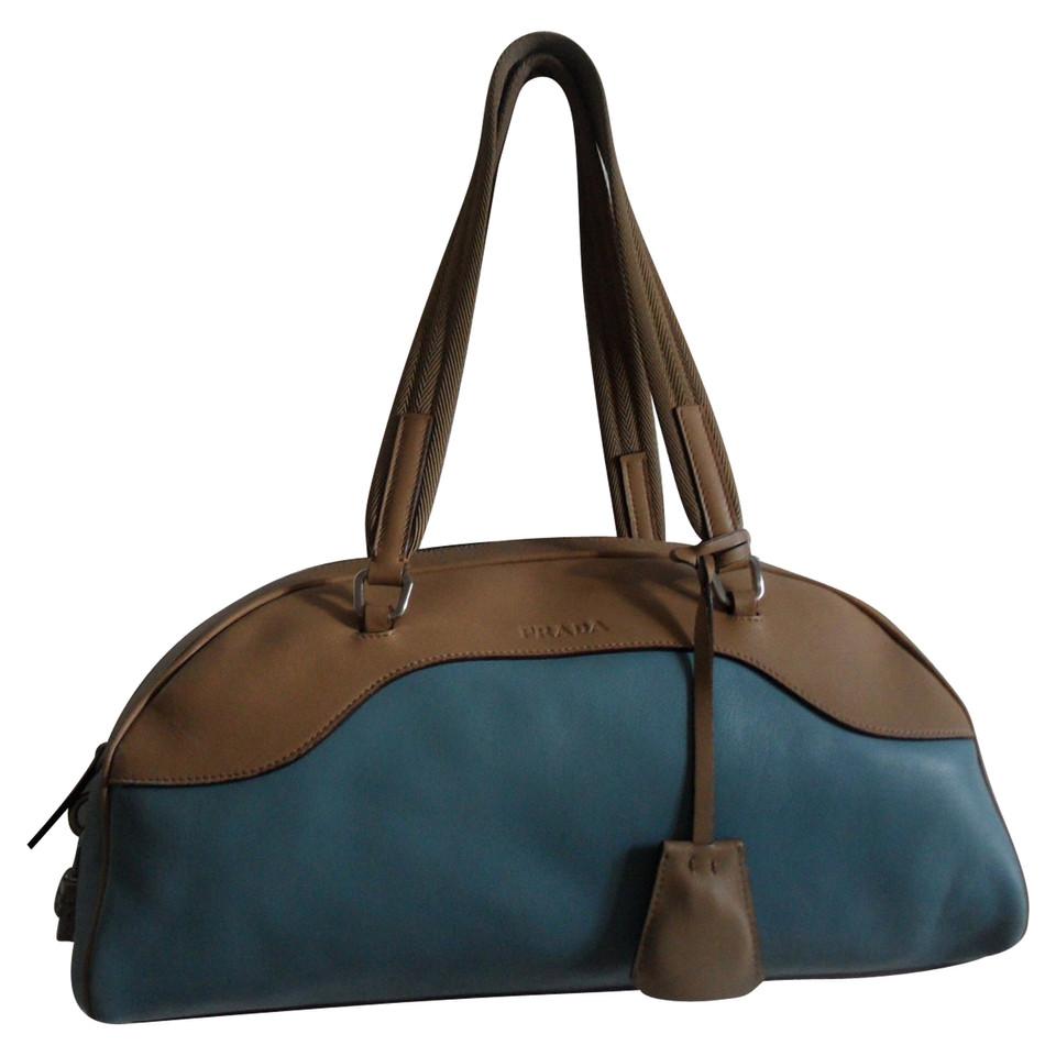 Tassen Prada : Prada de hand tas koop tweedehands