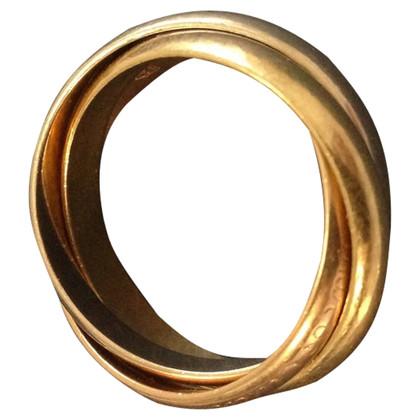 "Cartier ""Trinity Ring"""