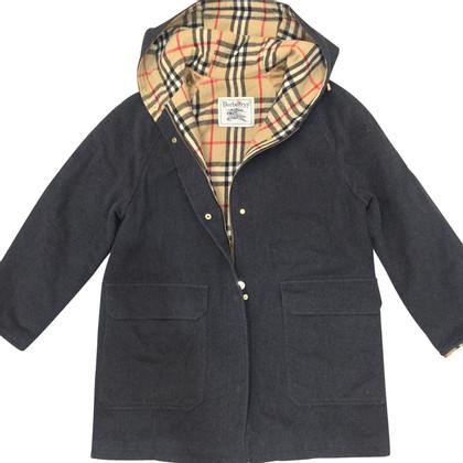 Burberry Duffle coat in grey