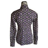 Prada Blouse with print